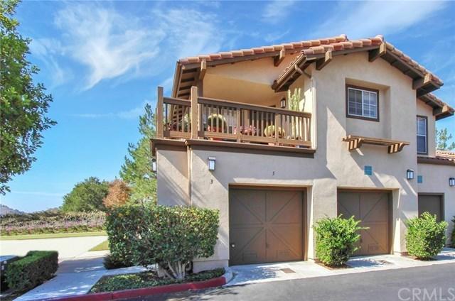 Closed | 3 Timbre  Rancho Santa Margarita, CA 92688 0