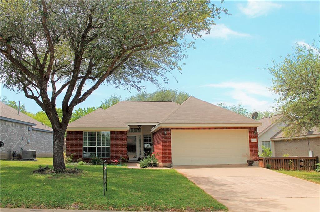 Sold Property   1503 Parkwood DR Leander, TX 78641 0