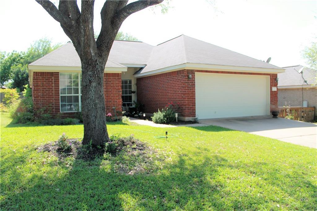 Sold Property   1503 Parkwood DR Leander, TX 78641 1