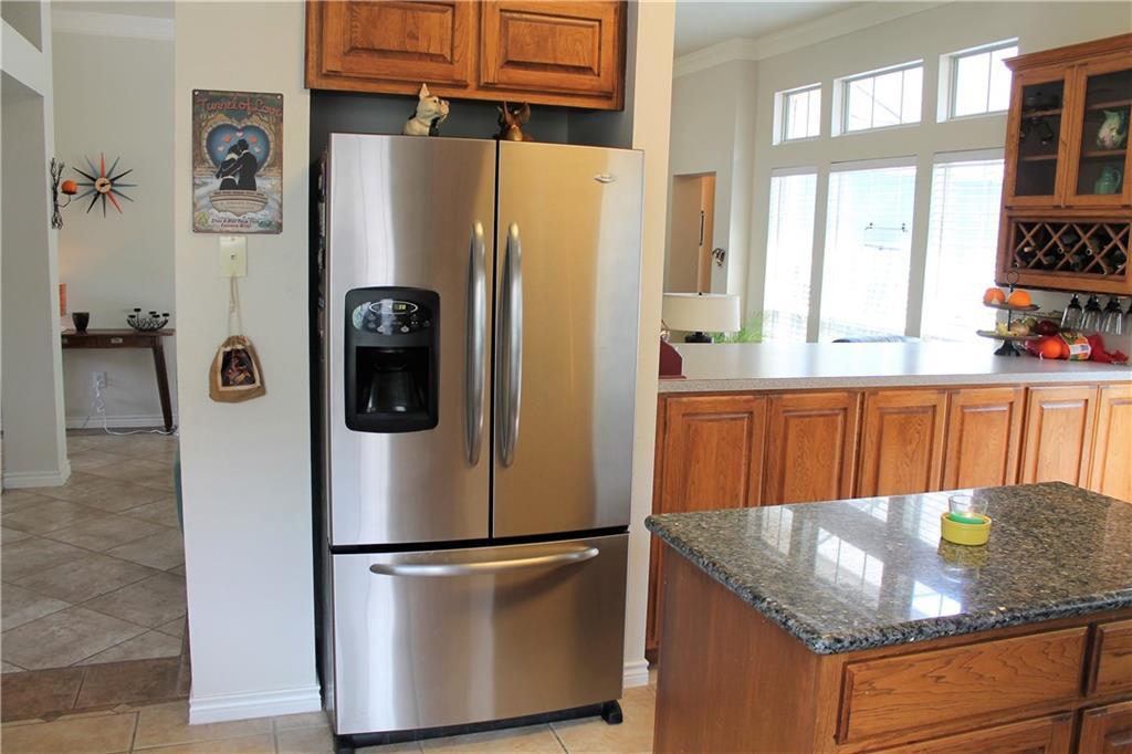 Sold Property   1503 Parkwood DR Leander, TX 78641 11