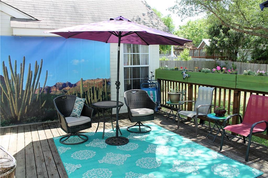Sold Property   1503 Parkwood DR Leander, TX 78641 26