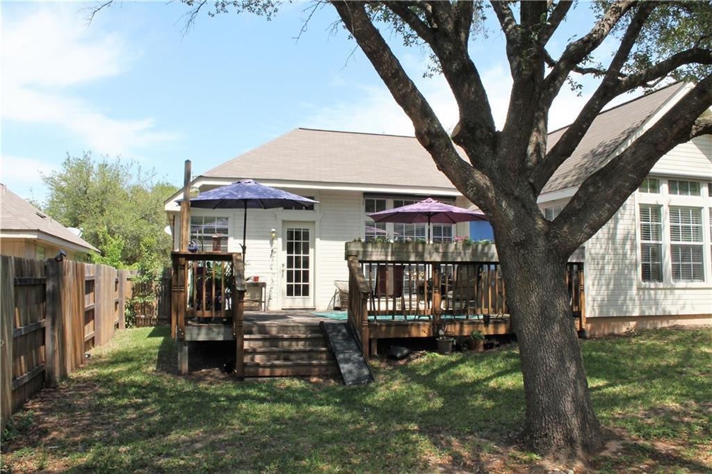 Sold Property   1503 Parkwood DR Leander, TX 78641 28