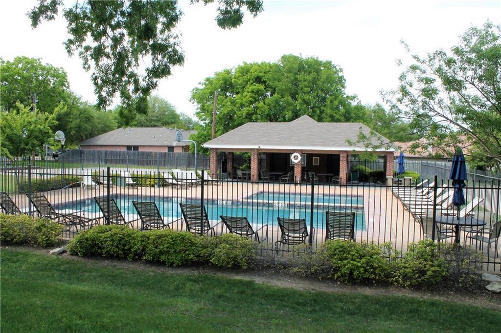 Sold Property   1503 Parkwood DR Leander, TX 78641 30