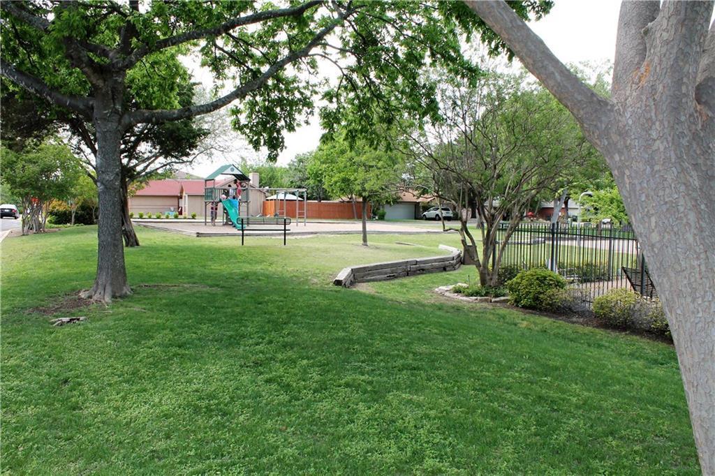 Sold Property   1503 Parkwood DR Leander, TX 78641 31