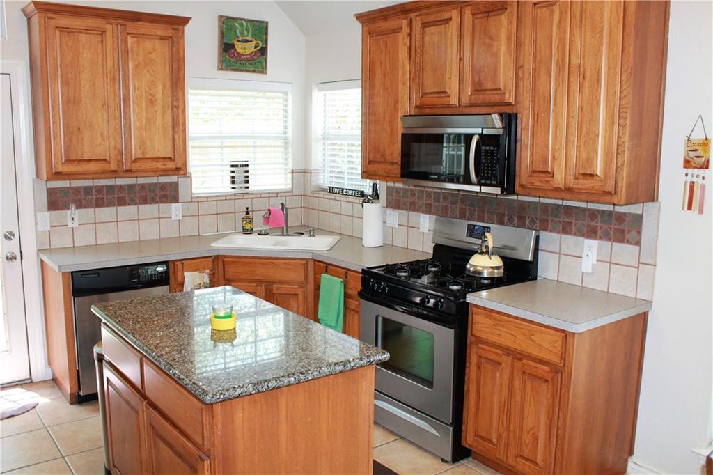 Sold Property   1503 Parkwood DR Leander, TX 78641 7